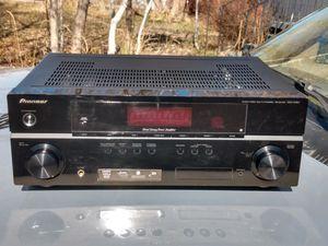 Pioneer VSX-519V audio/video receiver amplifier. for Sale in South Salt Lake, UT