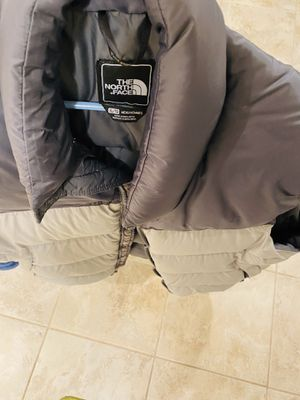 North Face Men's XL vest for Sale in Arlington, VA