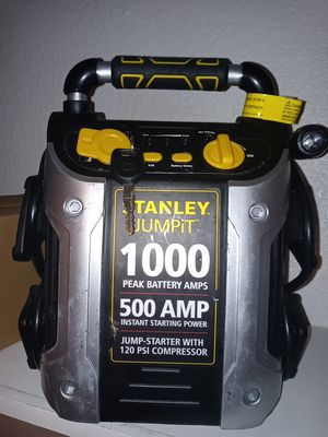 3 in 1 power pack for Sale in Bakersfield, CA