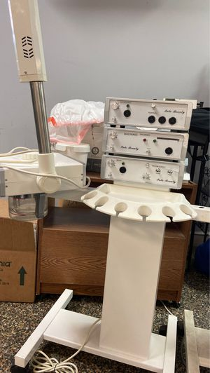 Full functions facial machine for Sale in Arlington, VA