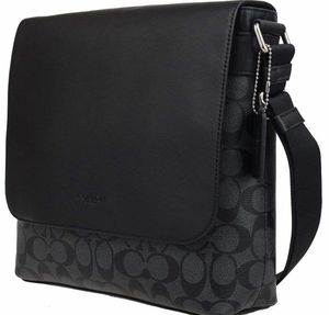 Coach messenger bag for Sale in Upland, CA