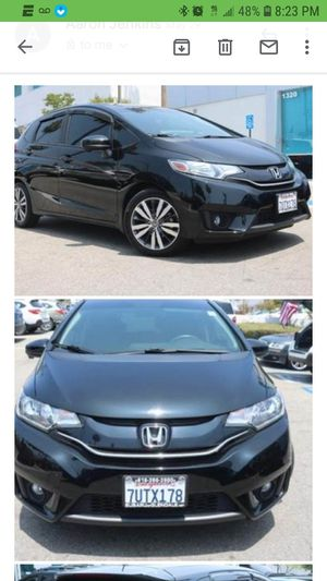 2017 honda fit for Sale in Los Angeles, CA