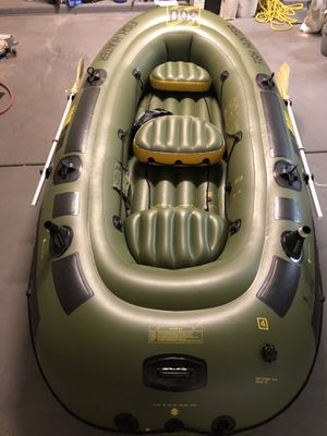 Sevylor 360 Boat for Sale in Chandler, AZ