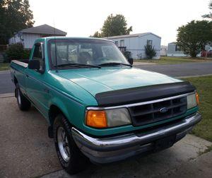 1994 Ford Ranger XLT Automatic for Sale in Fredericksburg, VA