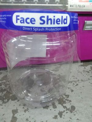 Face shield brand new for Sale in Los Angeles, CA