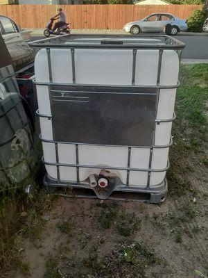 275 Gallon Tote for Sale in Denver, CO