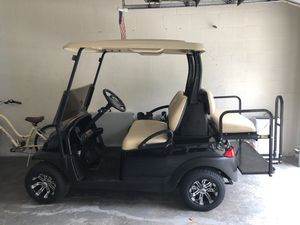 Club cart precedent 2018 mint condition for Sale in Plant City, FL