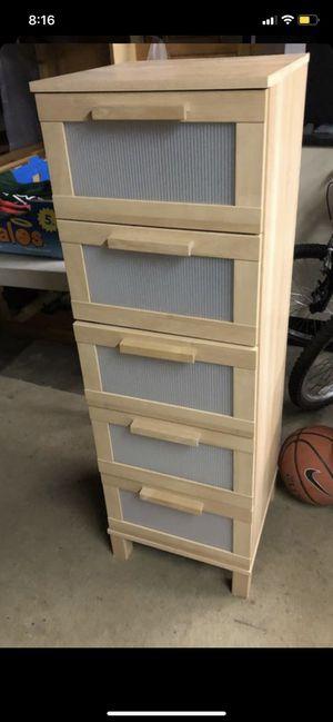 Drawer Dresser (SALE PENDING) for Sale in Bellevue, WA