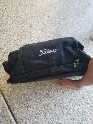 Titleist Duffle Bag for Sale in Gilbert, AZ