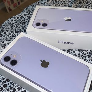 Brand New iPhone 11 64gbs for Sale in Austin, TX