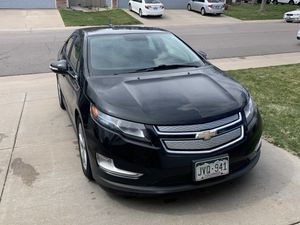 Chevy Volt 2014 93k miles for Sale in Aurora, CO