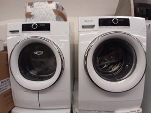 Set Washer and Dryer for Sale in Kissimmee, FL