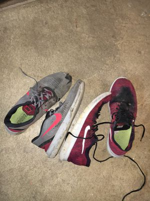 Nike running shoes for Sale in Lakewood, OH