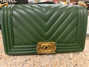 Chanel Le Boy Small Bag Authentic for Sale in New York, NY