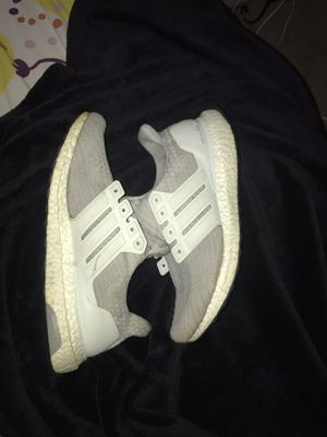 Ultra boost 4.0 for Sale in Silver Spring, MD