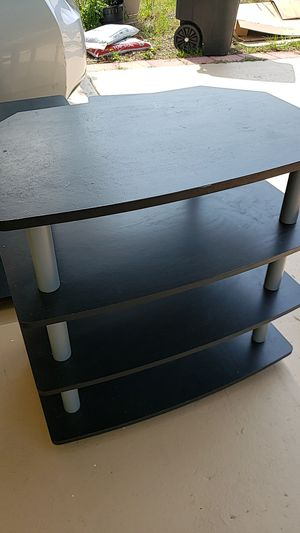 Tv stand and tables for Sale in Kenneth City, FL