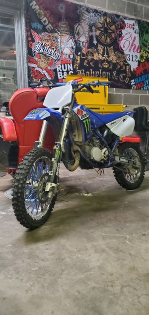 2007 Yamaha YZ85 Dirt Bike for Sale in Chicago, IL