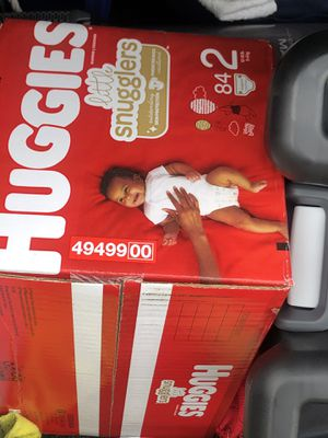 Huggies for Sale in Charlotte, NC