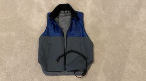 BMW Motorrad Heated Motorcycle Vest Extra Large for Sale in Schaumburg, IL