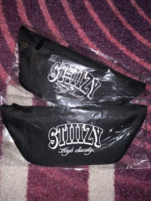 Stiiizy fanny pack for Sale in Richmond, CA