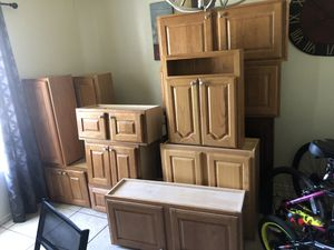 Cabinets for Sale in San Antonio, TX
