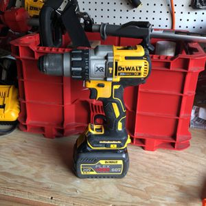 Dewalt Hammer Drill Driver (TOOL ONLY) for Sale in San Diego, CA