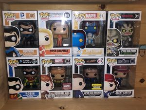 Funko Pop Toy Collectible for Sale in Tacoma, WA