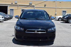 2012 Mitsubishi Lancer Sportback ES 4dr Hatchback for Sale in Chicago, IL