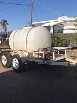 Water Wagon for Sale in Apache Junction,  AZ