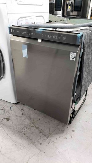 LG 24 in. Front Control Built-In Tall Tub Dishwasher for Sale in Anaheim, CA