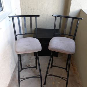 High stools for Sale in Goulds, FL