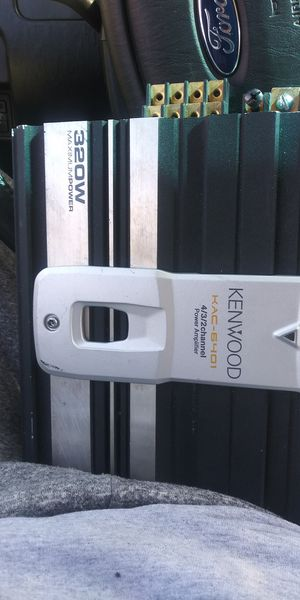 Kenwood for Sale in Tucson, AZ