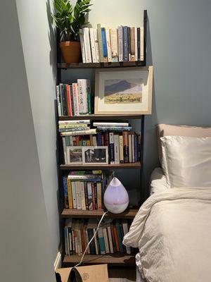Ladder book shelf for Sale in San Francisco, CA