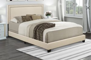Queen bed frame for Sale in Cayce, SC