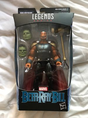 Beta Ray Bill Marvel Legends for Sale in Colma, CA