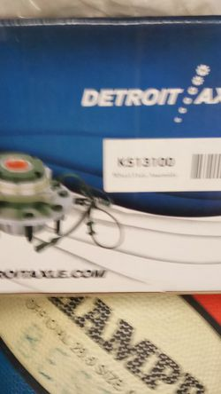 513100 Wheel Hub Bearing 96-07 Ford Taurus 95-02 Continental 96-05 Sable B2k for Sale in Naperville,  IL