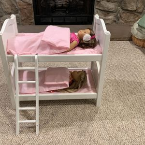 Doll Bunkbed for Sale in New Hope, PA