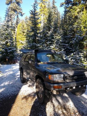 98 Toyota 4 runner for Sale in East Wenatchee, WA