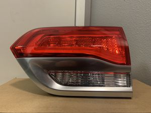 2014-2021 Jeep Grand Cherokee Tail Lamp Light for Sale in Beaverton, OR