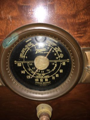 Zenith radio for Sale in Saint Joseph, MO