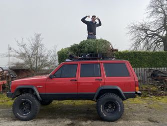 Jeep wheels for Sale in Bonney Lake,  WA