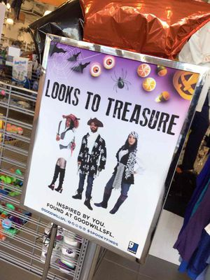 Halloween costumes & treasures for Sale in Hollywood, FL