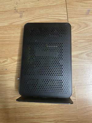 NetGear CH3000DV2D8 Modem &Router for Sale in Fremont, CA