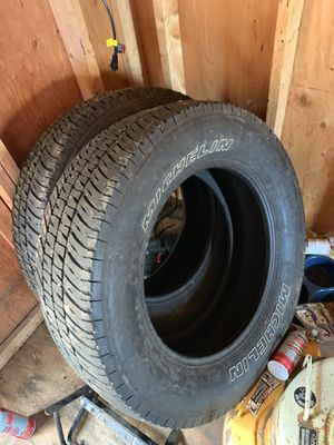 20 inch tires for Sale in PA, US