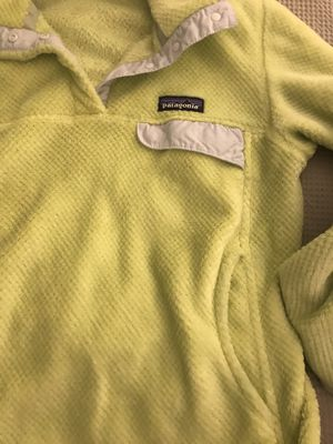 Patagonia women's fleece and vest for Sale in Stamford, CT