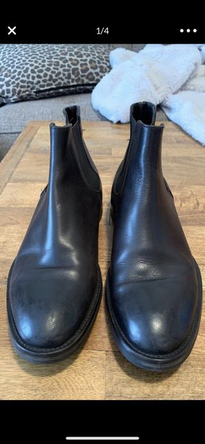 Men boots for Sale in Queens, NY
