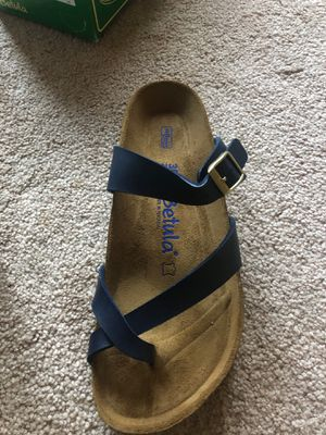 Betula sandals brand new still in box!! for Sale in Long Beach, MS