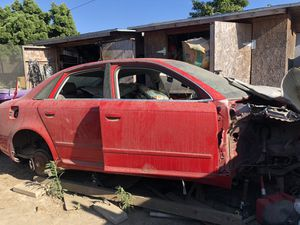 2008 Audi A4 Car Shell! No Engine or Tranny! No wheels! for Sale in Long Beach, CA