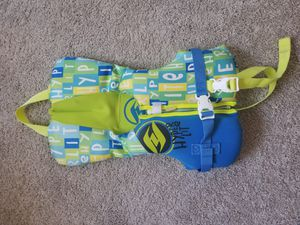 Infant life jacket for Sale in Puyallup, WA
