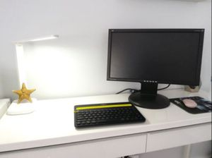 Monitor and Wireless Keyboard for Sale in Lake Worth, FL